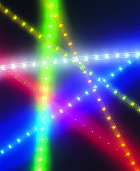 LARS - LedTEC gwiazda