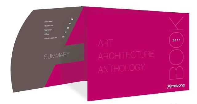 Okładka2 - Armstong A Book_2011