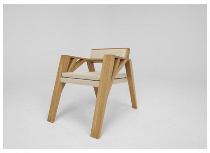 OlivierDolle-krzesło