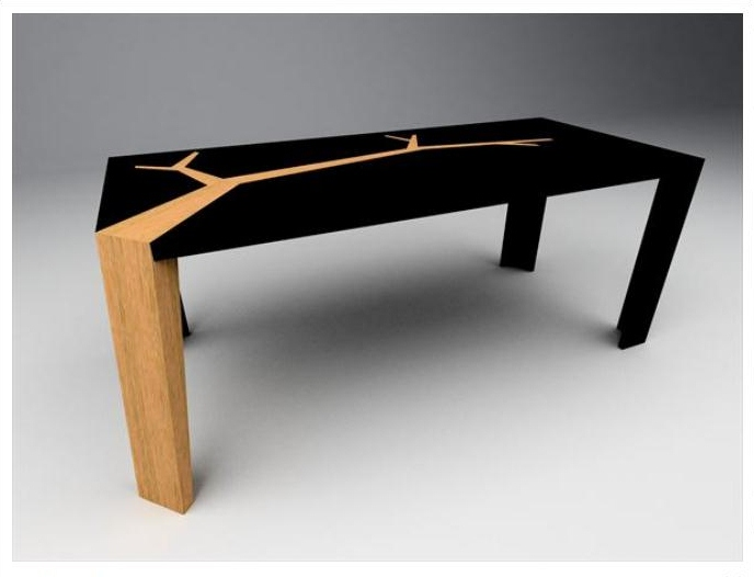 OlivierDolle-stół
