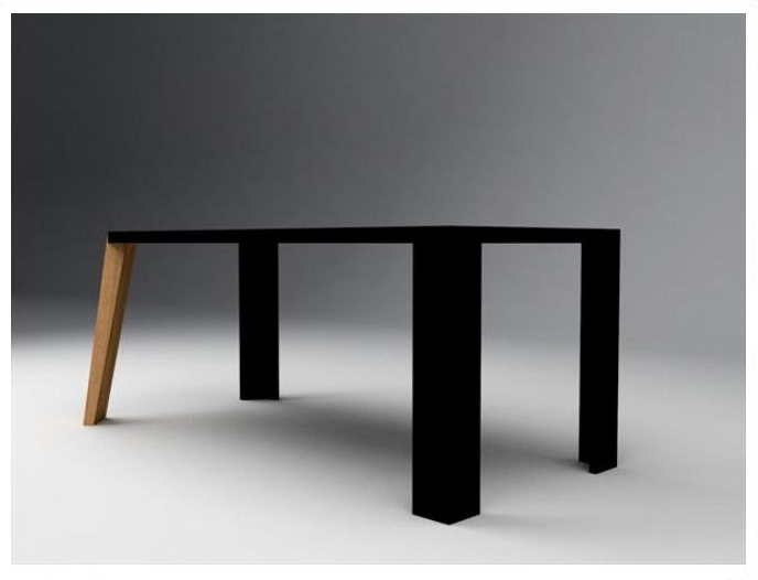 OlivierDolle-stół1
