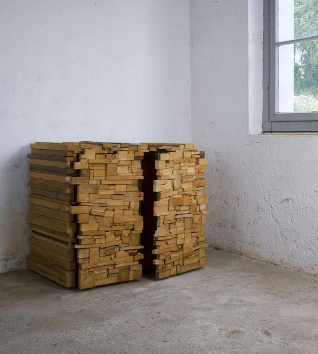 drewienkowa komoda