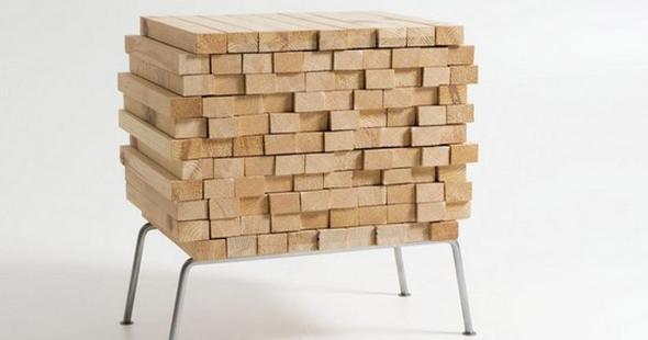 drewienkowy nakastlik