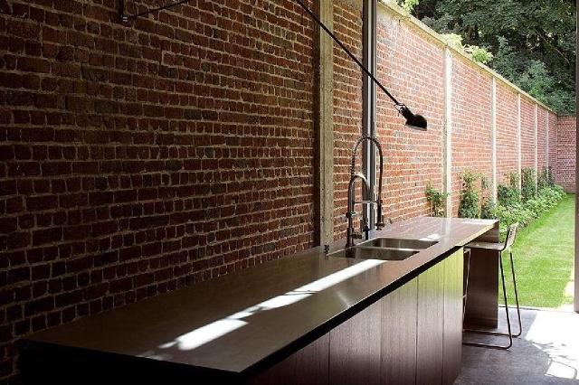 kuchnia przy murze -fot. AABE