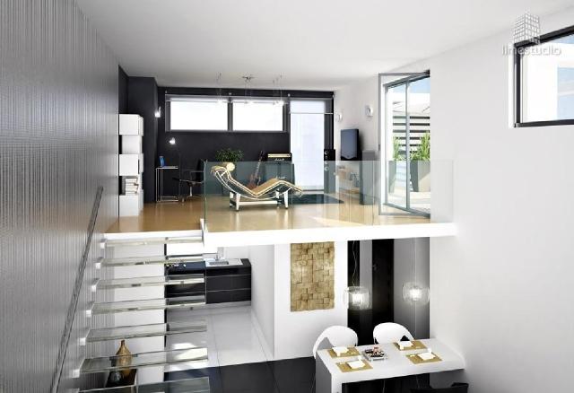 apartament Altoria by LimeStudio