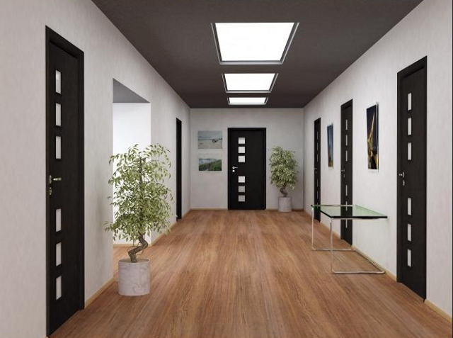 drzwi Classen - Leda (grupa Trend)