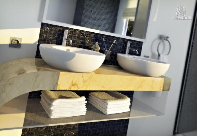 umywalki by LimeStudio