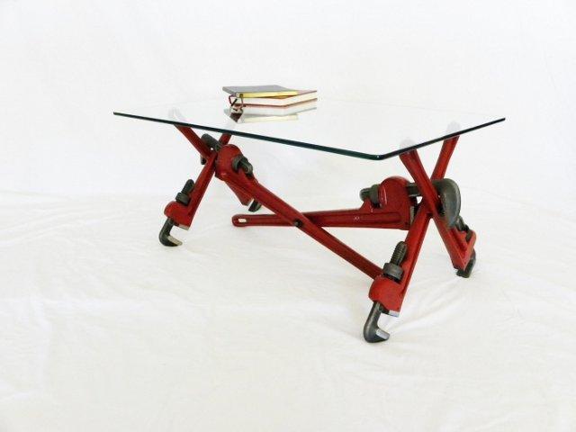 stolik designersko-narzędziowy (Jonathan Niemuth)