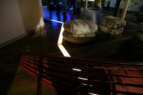 wnętrze Domu Przyszłości - fot. Xenian