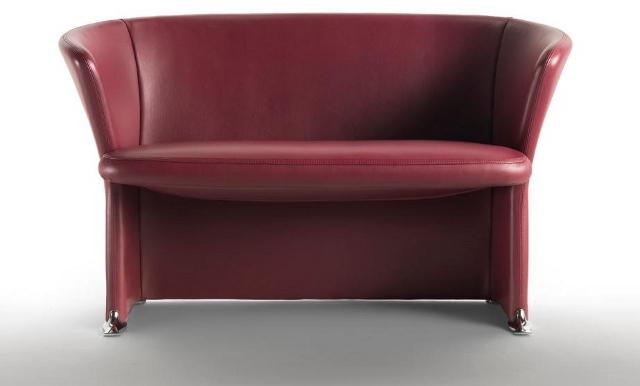 Czerwony model Benedetta (fot. Meritalia)
