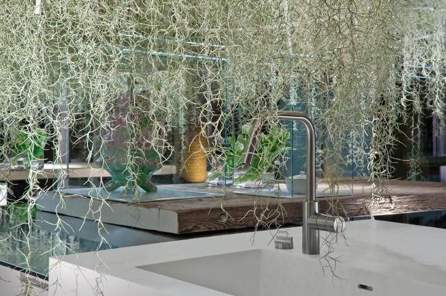 Ekologia w kuchni od innej strony - Rainforest od Boffi
