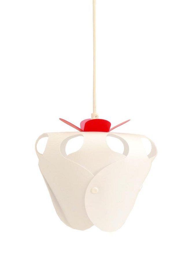 Lampa Kwiatek - fot. Żyrafy z szafy
