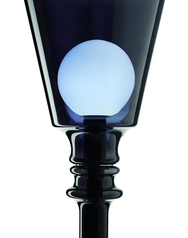 Lampa La Lumiere od Gallery Vetri D'Arte