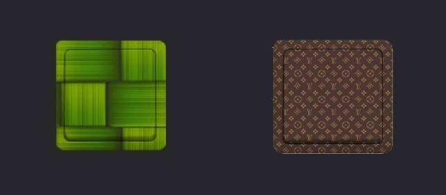 designerskie włączniki ścienne od Aly Store