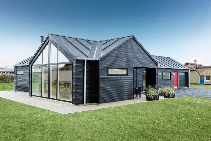 Trend Summer House