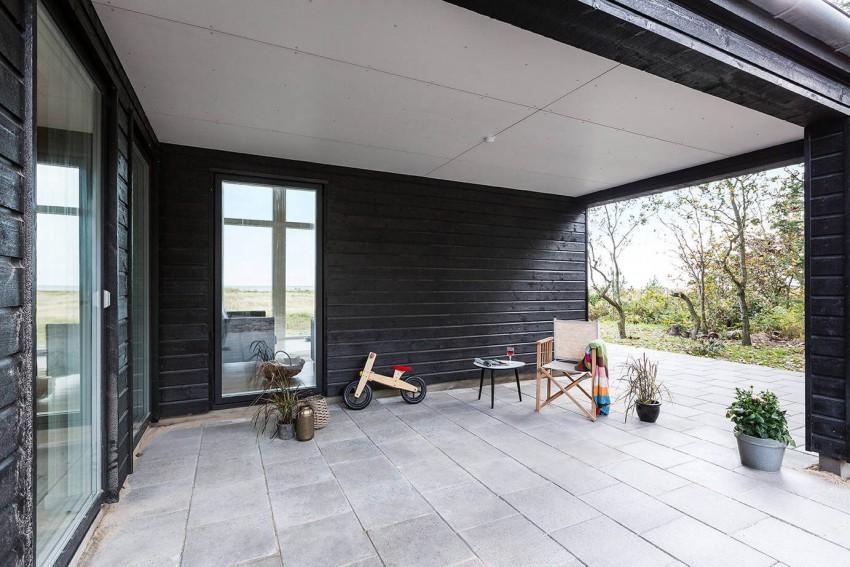 Trend Summer House