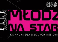 Młodzi na start - Gdynia Design Days