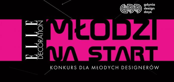 Młodzi na start - Gdynia Design Days