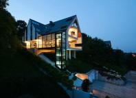 GG House - dom jednorodzinny