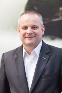 Grzegorz Mazur, ekspert firmy Wineo